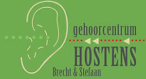 Gehoorcentrum Hostens Logo